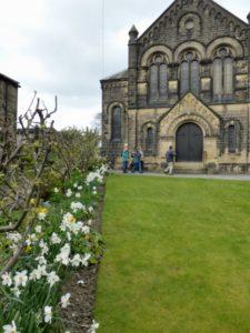Baildon Methodist Church