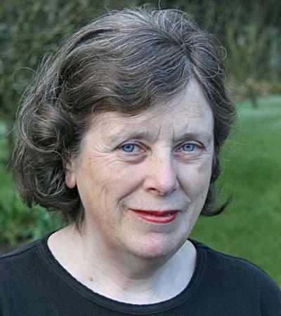 Barbara Echlin